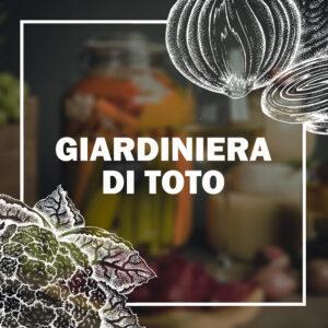 La Giardiniera di Toto